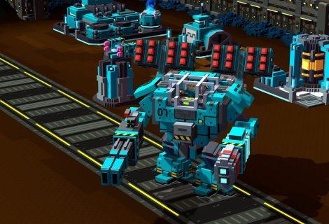 Το «8-Bit Hordes» και το «8-Bit Invaders!» κατακτούν το PS4 και το Xbox One!