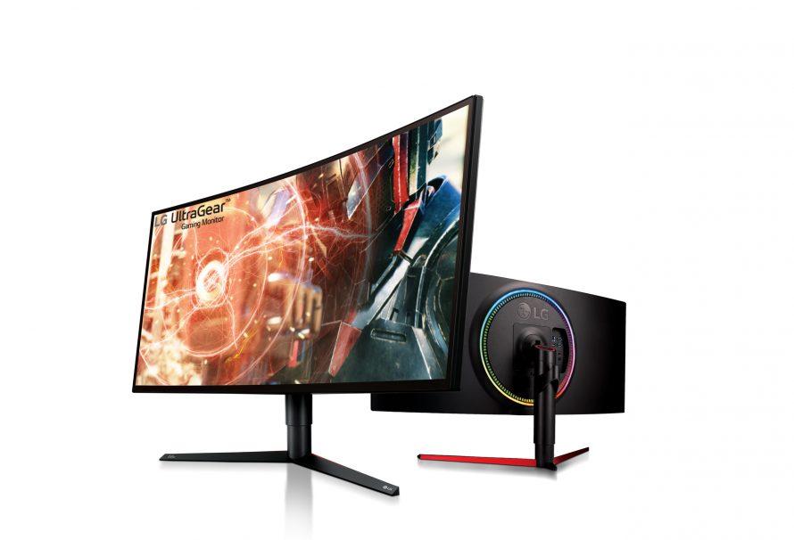 Η LG εστιάζει στο gaming στην IFA 2018 με την παρουσίαση της νέας σειράς monitors UltraGear