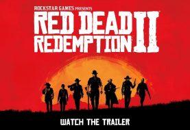 Απολαύστε το πρώτο gameplay trailer του Red Dead Redemption 2!