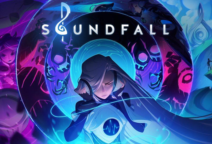 Soundfall, μία πρωτότυπη μείξη ανάμεσα σε dungeon crawler και rhythm game!