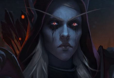 """Η """"οργή της Sylvanas"""" σε νέο animated short του WoW: Battle for Azeroth!"""