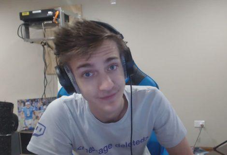 Ο Ninja είναι ο πρώτος Twitch streamer με περισσότερους από 10 εκατ. followers!