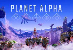 Το Planet Alpha κυκλοφορεί τον Σεπτέμβριο και έχει κάτι από το… Another World!