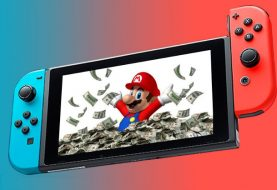 Το Switch ξεπερνάει το GameCube, αγγίζοντας τα 23 εκατ. units!