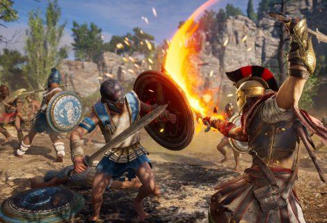Δυνατά Offer σε Assassin's: Odyssey και Just Dance 2020 από τη CD Media!