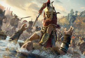 Όταν το Trainspotting συνάντησε το... Assassin's Creed: Odyssey!