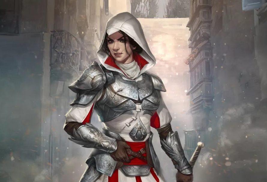 Το Assassin's Creed γίνεται board game και οι fans θα… «λιώσουν»!