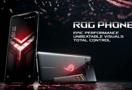 Asus ROG Phone και το mobile gaming αλλάζει ταχύτητα!