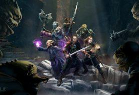 Epic launch trailer για το Bard's Tale IV: Barrows Deep!