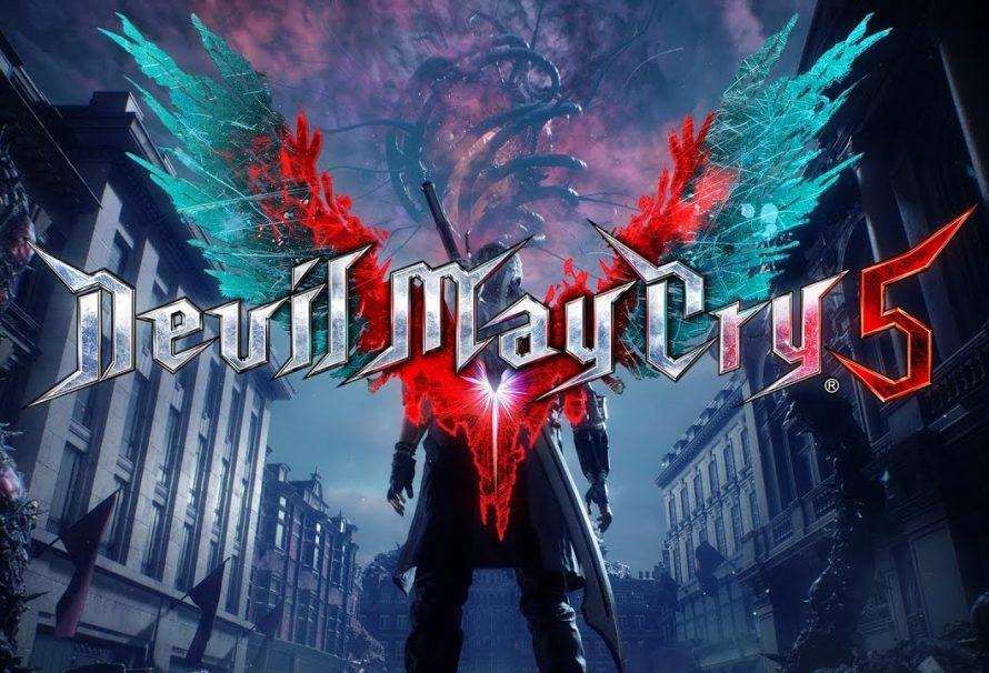 Νέο trailer για το Devil May Cry 5 και PC System Requirements!