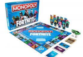 Αυτό δεν… το περιμέναμε! Κυκλοφορεί Fortnite Monopoly!