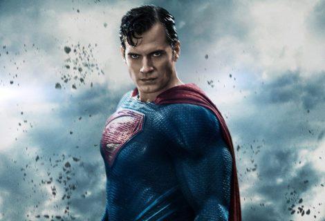 Είναι Επίσημο! O «Superman» Henry Cavill θα υποδυθεί τον Geralt στη σειρά The Witcher!