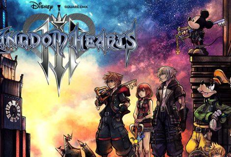 Το νέο trailer του Kingdom Hearts III είναι ένα εκπληκτικό… ταξίδι στη φαντασία!