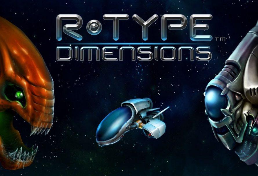 Το R-Type Dimensions έρχεται μέσα στο 2018 σε Switch και PC!
