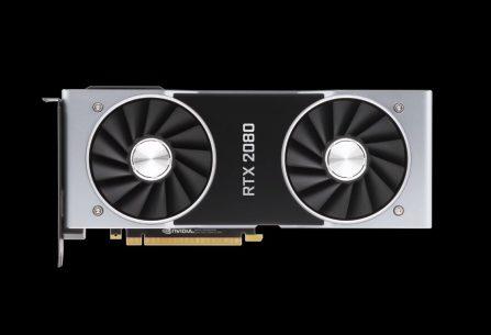 Δείτε το «κτήνος» Nvidia GeForce RTX 2080 σε επίσημο unboxing video!