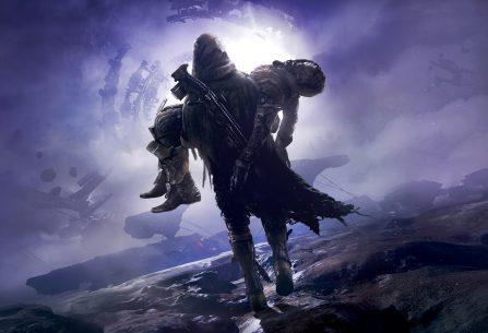 Destiny 2 Forsaken Review