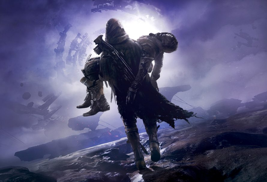 Destiny 2 Forsaken Review