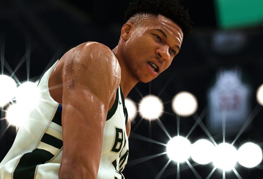 NBA 2K 19 + 1 λόγοι που το game της 2K Sports είναι το απόλυτο sports simulation!