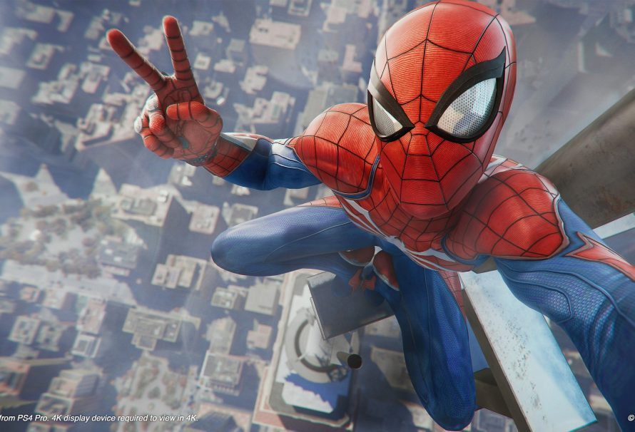 Marvel's Spider-Man – Κυκλοφορεί και μας… ξετρελαίνει!