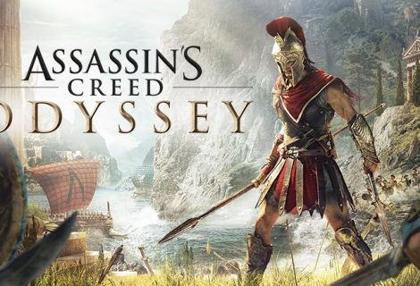 Στο Assassin's Creed Odyssey οι επιλογές σας είναι αυτές που μετράνε (νέο «epic» trailer)!