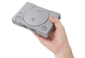 SURPRISE!!! Η Sony ανακοίνωσε το PlayStation Classic!
