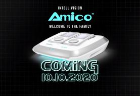 Αυτό είναι comeback! Η Intellivision επιστρέφει με την κονσόλα Amico!