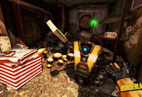 Borderlands 3; Επειδή θα αργήσει ασχοληθείτε καλύτερα με το Borderlands 2 VR!