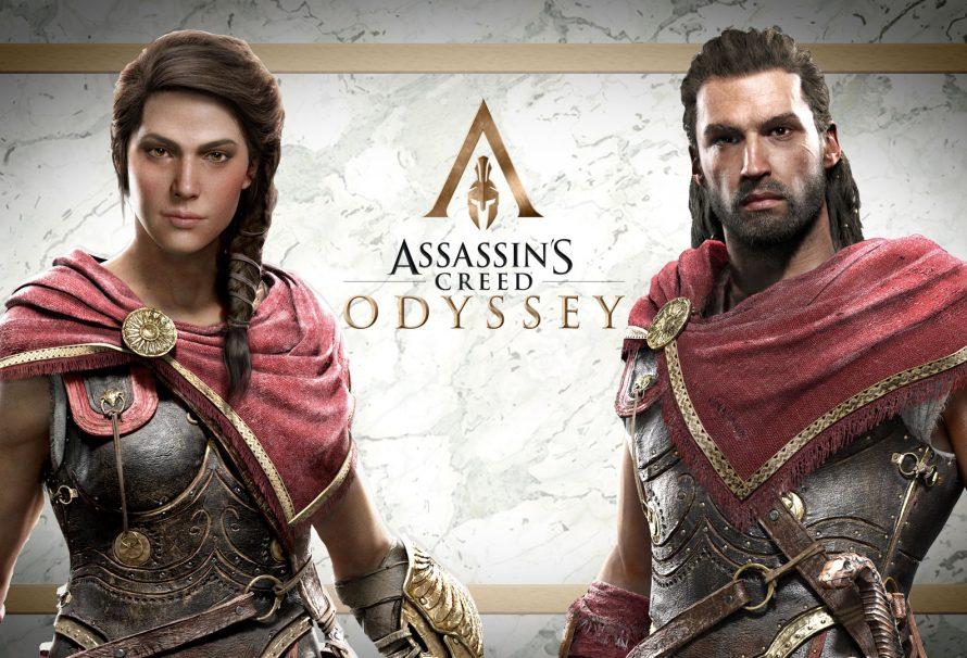Accolades Trailer για το Assassin's Creed: Odyssey και τα λόγια είναι περιττά!
