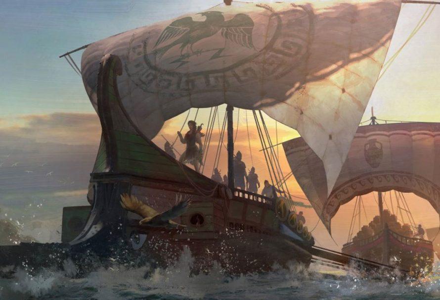 """Ποιοί δημιούργησαν τα μουσικά κομμάτια """"Sea Shanties"""" στο Assassin's Creed Odyssey!"""