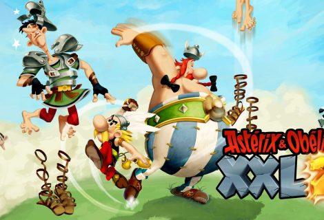 Είναι τρελοί αυτοί οι… gamers! Το remastered Asterix & Obelix XXL2 έρχεται στις 29/11!