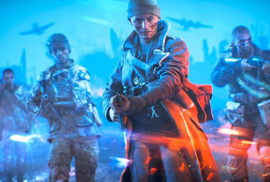 Το story trailer του Battlefield V είναι… όλα τα λεφτά!