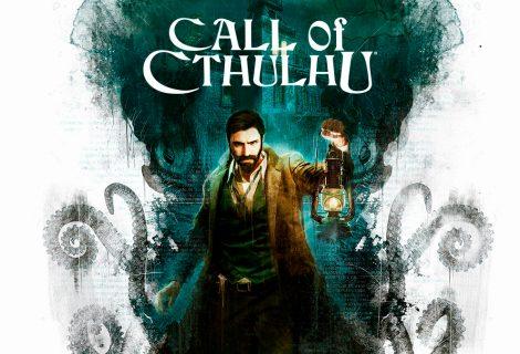 Ταξίδι στην «τρέλα» του Call of Cthulhu με νέο εφιαλτικό trailer!