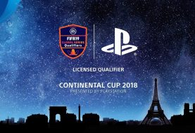 To FIFA 19 Continental Cup θα διεξαχθεί στο Paris Games Week υπό την αιγίδα του PlayStation!