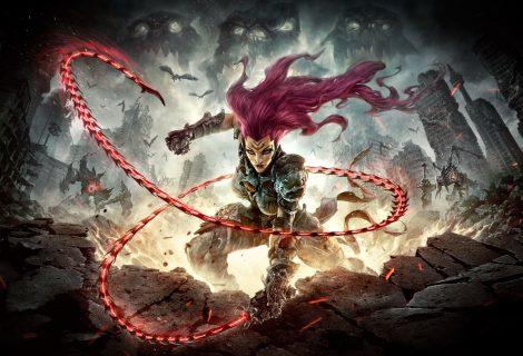 Τα πρώτα DLCs του Darksiders III θα είναι γεμάτα εκπλήξεις!