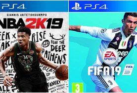 ΔΙΑΓΩΝΙΣΜΟΣ! Κερδίστε από ένα NBA 2K19 & FIFA 19, προσφορά των καταστημάτων ΓΕΡΜΑΝΟΣ!