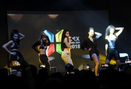 Τρελός χαμός στην Digital Expo 2018 powered by Stoiximan!