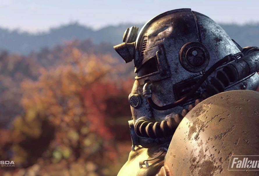 Fallout 76, live-action trailer και… στην αποκάλυψη χρειάζεσαι τα φιλαράκια σου!