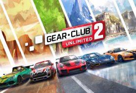 Πρώτη γεύση από το racing, Gear.Club Unlimited 2!