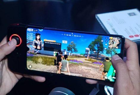 ΕΠΙΣΗΜΟ! Η Ηuawei «παίζει» δυνατά και στο mobile gaming, με το Mate20 X!