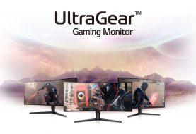 "LG Ultragear - Τα νέα ""υπερτούμπανα"" gaming monitors!"