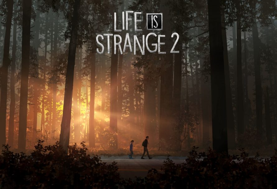 "Life is Strange 2 (Episode 1 – ""Roads"") Review"