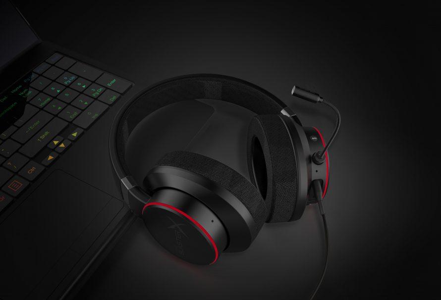 Sound BlasterX H6: Το USB Gaming Ακουστικό από την Creative για PC, PS4 και Nintendo Switch!
