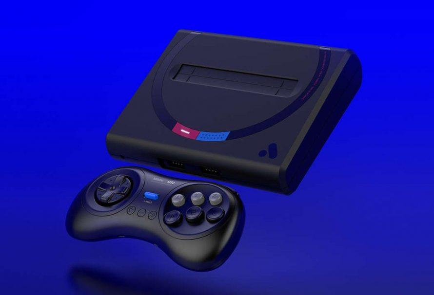 Mega Sg, η κονσόλα «όνειρο» για κάθε fan της SEGA και του retro gaming!
