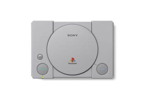 Ανακοινώθηκε η λίστα των games του PlayStation Classic και τα... σπάει!