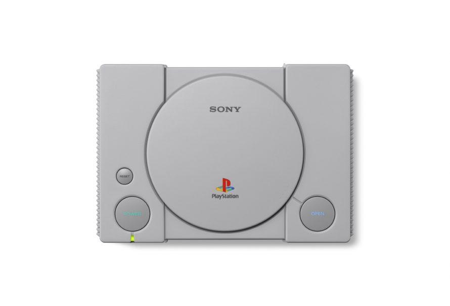 Ανακοινώθηκε η λίστα των games του PlayStation Classic και τα… σπάει!