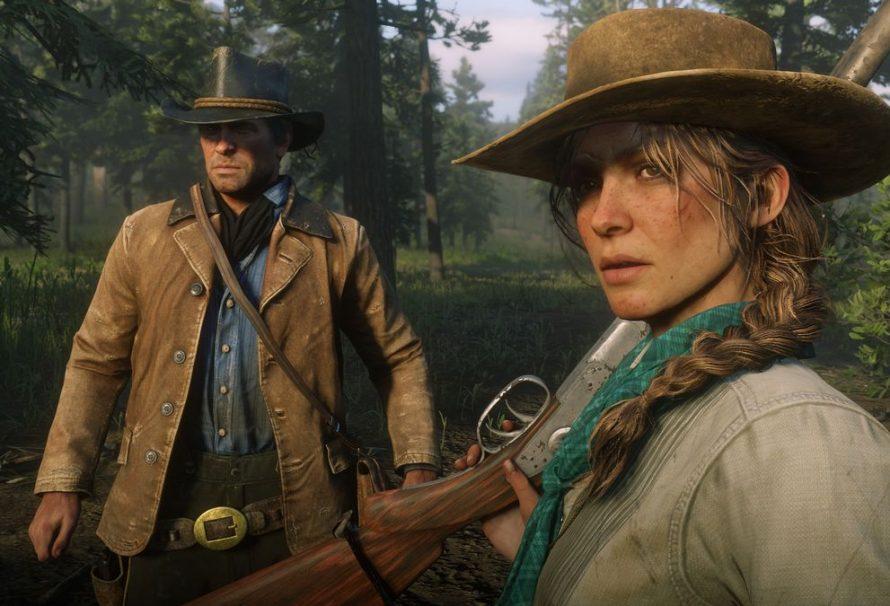 Οι κωδικοί του Red Dead Redemption 2!