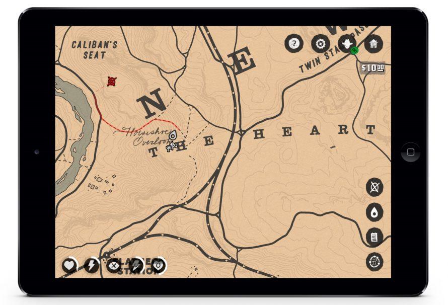 Το επίσημο Red Dead Redemption 2 companion app έρχεται στις 26/10!