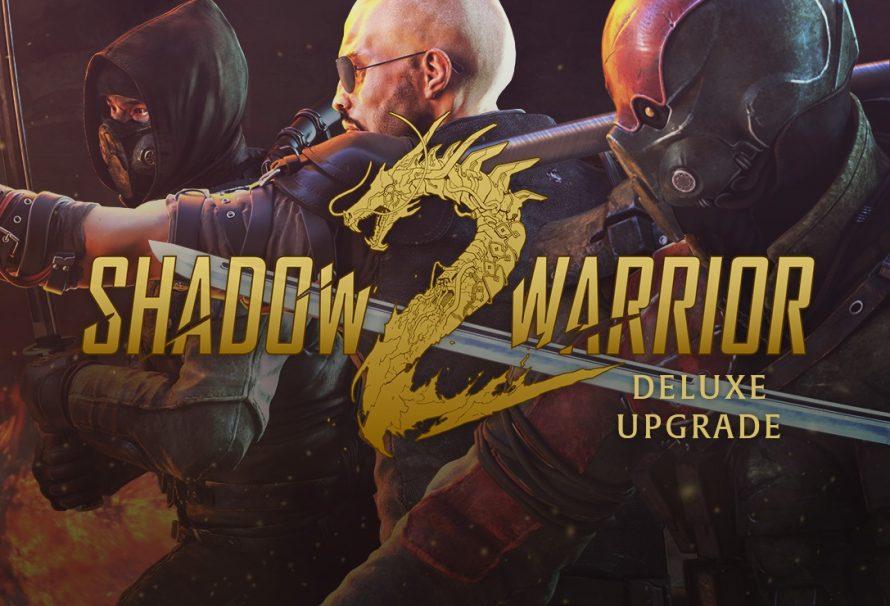 ΔΩΡΕΑΝ το Shadow Warrior 2 στο GoG.com! Κατεβάστε ASAP!