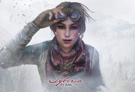 Από σήμερα διαθέσιμο το Syberia 3 στο Switch και στις 8 Νοεμβρίου το πακέτο Syberia 1 & 2!
