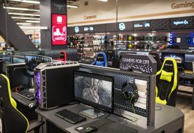Κωτσόβολος στο The Mall Athens:  Μία ανεπανάληπτη εμπειρία gaming!